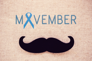 Movember Blog Image